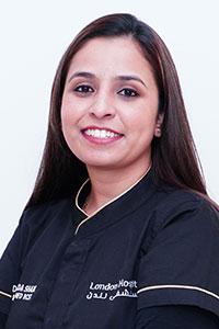Dr. Khalida Shaik
